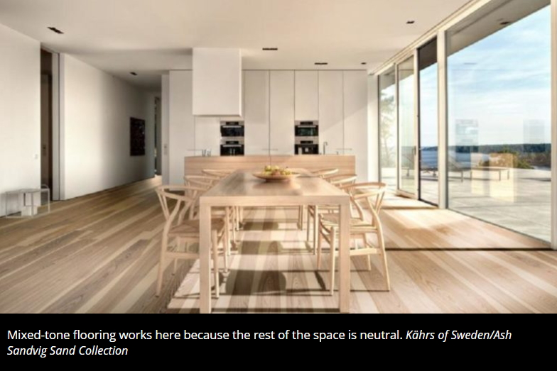 Ask the Stager: The hottest design trends of 2018 (via Boston.com Real Estate)